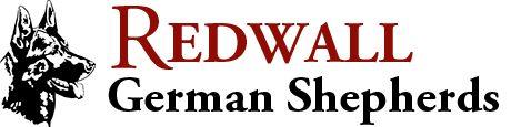 Redwall German Shepherds